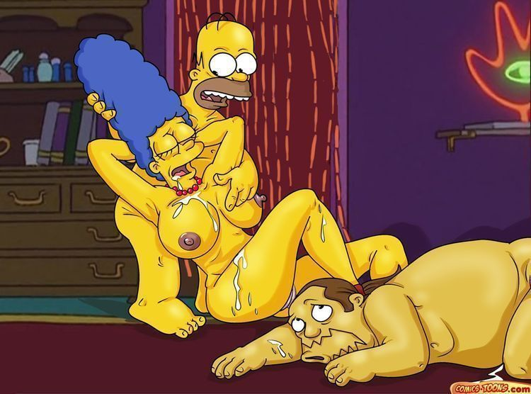 HQ-Comics-orgias-com-Marge-Simpson-12