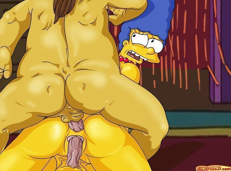 HQ-Comics-orgias-com-Marge-Simpson-6