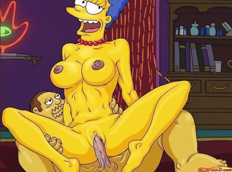 HQ-Comics-orgias-com-Marge-Simpson-8