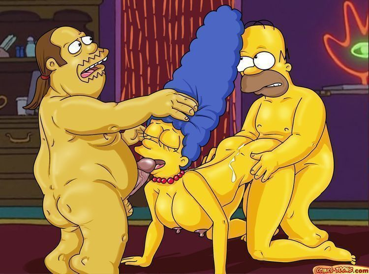 HQ-Comics-orgias-com-Marge-Simpson-9